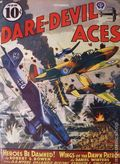 Dare-Devil Aces (1932-1946 Popular Publications) Pulp Vol. 27 #1