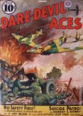 Dare-Devil Aces (1932-1946 Popular Publications) Pulp Vol. 27 #2