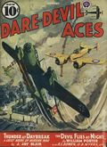 Dare-Devil Aces (1932-1946 Popular Publications) Pulp Vol. 27 #3