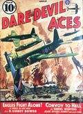 Dare-Devil Aces (1932-1946 Popular Publications) Pulp Vol. 27 #4