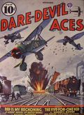Dare-Devil Aces (1932-1946 Popular Publications) Pulp Vol. 29 #1