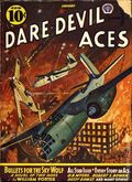 Dare-Devil Aces (1932-1946 Popular Publications) Pulp Vol. 29 #2