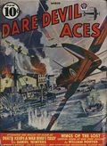 Dare-Devil Aces (1932-1946 Popular Publications) Pulp Vol. 29 #3