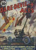 Dare-Devil Aces (1932-1946 Popular Publications) Pulp Vol. 29 #4