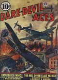Dare-Devil Aces (1932-1946 Popular Publications) Pulp Vol. 30 #1