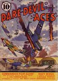 Dare-Devil Aces (1932-1946 Popular Publications) Pulp Vol. 30 #2