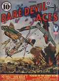 Dare-Devil Aces (1932-1946 Popular Publications) Pulp Vol. 30 #3