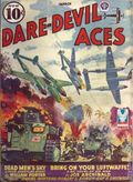Dare-Devil Aces (1932-1946 Popular Publications) Pulp Vol. 31 #1