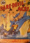 Dare-Devil Aces (1932-1946 Popular Publications) Pulp Vol. 31 #2