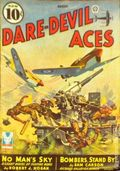Dare-Devil Aces (1932-1946 Popular Publications) Pulp Vol. 31 #3