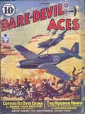 Dare-Devil Aces (1932-1946 Popular Publications) Pulp Vol. 31 #4