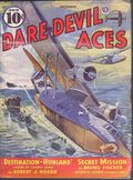 Dare-Devil Aces (1932-1946 Popular Publications) Pulp Vol. 32 #1