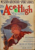 Ace-High Magazine (1921-1935 Readers' Publishing Corp/Clayton/Dell) Pulp Vol. 49 #2