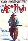 Ace-High Magazine (1921-1935 Readers' Publishing Corp/Clayton/Dell) Pulp Vol. 49 #3