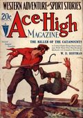Ace-High Magazine (1921-1935 Readers' Publishing Corp/Clayton/Dell) Pulp Vol. 49 #4