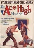 Ace-High Magazine (1921-1935 Readers' Publishing Corp/Clayton/Dell) Pulp Vol. 50 #2