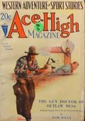 Ace-High Magazine (1921-1935 Readers' Publishing Corp/Clayton/Dell) Pulp Vol. 50 #4