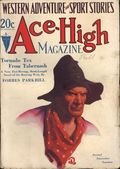 Ace-High Magazine (1921-1935 Readers' Publishing Corp/Clayton/Dell) Pulp Vol. 51 #2