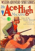 Ace-High Magazine (1921-1935 Readers' Publishing Corp/Clayton/Dell) Pulp Vol. 51 #3