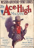 Ace-High Magazine (1921-1935 Readers' Publishing Corp/Clayton/Dell) Pulp Vol. 51 #4