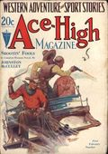 Ace-High Magazine (1921-1935 Readers' Publishing Corp/Clayton/Dell) Pulp Vol. 52 #3