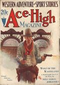 Ace-High Magazine (1921-1935 Readers' Publishing Corp/Clayton/Dell) Pulp Vol. 52 #4