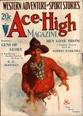 Ace-High Magazine (1921-1935 Readers' Publishing Corp/Clayton/Dell) Pulp Vol. 53 #1