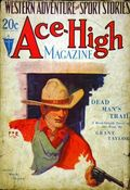 Ace-High Magazine (1921-1935 Readers' Publishing Corp/Clayton/Dell) Pulp Vol. 53 #2