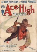 Ace-High Magazine (1921-1935 Readers' Publishing Corp/Clayton/Dell) Pulp Vol. 53 #3