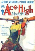 Ace-High Magazine (1921-1935 Readers' Publishing Corp/Clayton/Dell) Pulp Vol. 53 #4