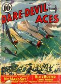Dare-Devil Aces (1932-1946 Popular Publications) Pulp Vol. 32 #3