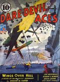 Dare-Devil Aces (1932-1946 Popular Publications) Pulp Vol. 32 #4