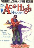 Ace-High Magazine (1921-1935 Readers' Publishing Corp/Clayton/Dell) Pulp Vol. 54 #3