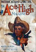 Ace-High Magazine (1921-1935 Readers' Publishing Corp/Clayton/Dell) Pulp Vol. 55 #1