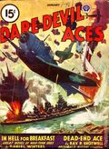 Dare-Devil Aces (1932-1946 Popular Publications) Pulp Vol. 33 #1