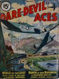 Dare-Devil Aces (1932-1946 Popular Publications) Pulp Vol. 33 #2