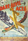 Dare-Devil Aces (1932-1946 Popular Publications) Pulp Vol. 33 #3
