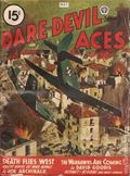 Dare-Devil Aces (1932-1946 Popular Publications) Pulp Vol. 33 #4
