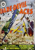 Dare-Devil Aces (1932-1946 Popular Publications) Pulp Vol. 34 #1