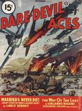 Dare-Devil Aces (1932-1946 Popular Publications) Pulp Vol. 34 #2