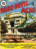 Dare-Devil Aces (1932-1946 Popular Publications) Pulp Vol. 34 #3