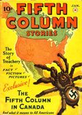 Fifth Column Stories (1940-1941 Frank A. Munsey) Pulp Vol. 1 #3