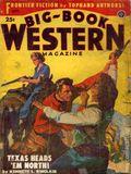 Big Book Western Magazine (1933-1954 Two-Books/Popular) Big-Book Western Pulp Vol. 31 #2
