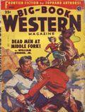 Big Book Western Magazine (1933-1954 Two-Books/Popular) Big-Book Western Pulp Vol. 31 #3
