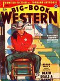 Big Book Western Magazine (1933-1954 Two-Books/Popular) Big-Book Western Pulp Vol. 32 #4