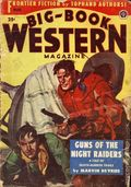 Big Book Western Magazine (1933-1954 Two-Books/Popular) Big-Book Western Pulp Vol. 33 #3