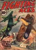 Fighting Aces (1940-1944 Fictioneers) Pulp Vol. 1 #1