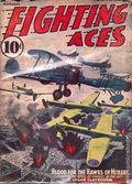 Fighting Aces (1940-1944 Fictioneers) Pulp Vol. 2 #1