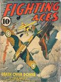 Fighting Aces (1940-1944 Fictioneers) Pulp Vol. 2 #3
