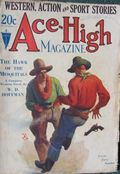 Ace-High Magazine (1921-1935 Readers' Publishing Corp/Clayton/Dell) Pulp Vol. 55 #2
